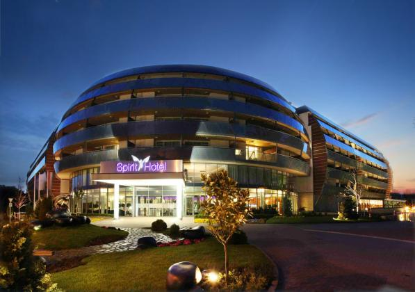 Spirit Hotel Thermal Spa*****