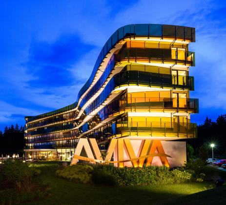 AVIVA****s FOR BUSINESS.